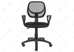 Офисное кресло CH черное