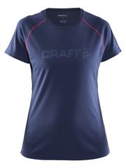 Женская футболка для бега Craft Prime Run 1903174-2384