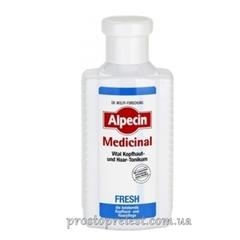 Alpecin Medical Fresh - Тоник витализирующий для кожи головы