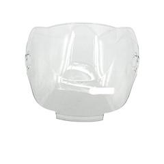 Ветровое стекло для мотоцикла Honda CBR600F2 91-94 DoubleBubble Прозрачное