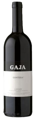 Gaja Barolo Conteisa