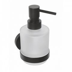 Дозатор жидкого мыла Bemeta Dark 104109100 фото