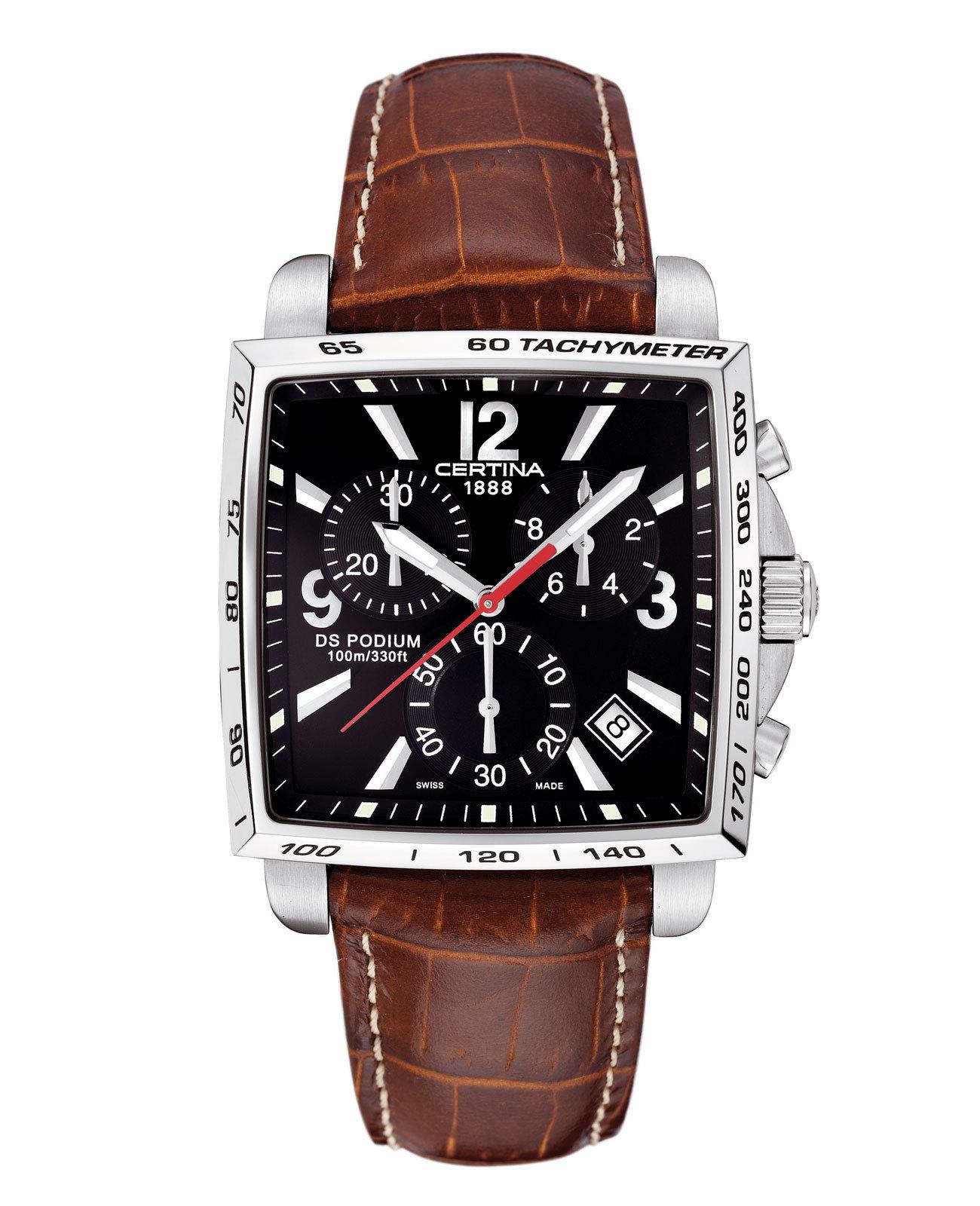 Купить часы certina в интернет магазине купить белорусские мужские часы