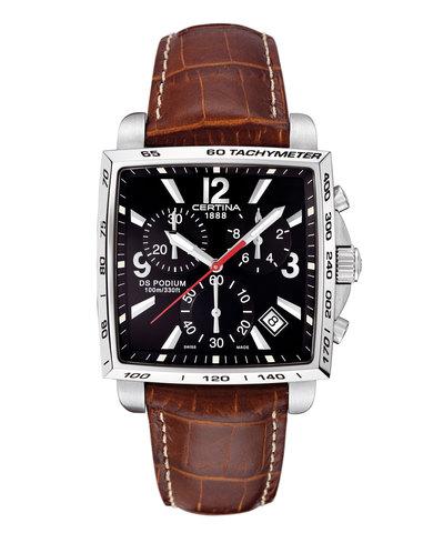 Купить Наручные часы Certina C001.517.16.057.01 по доступной цене