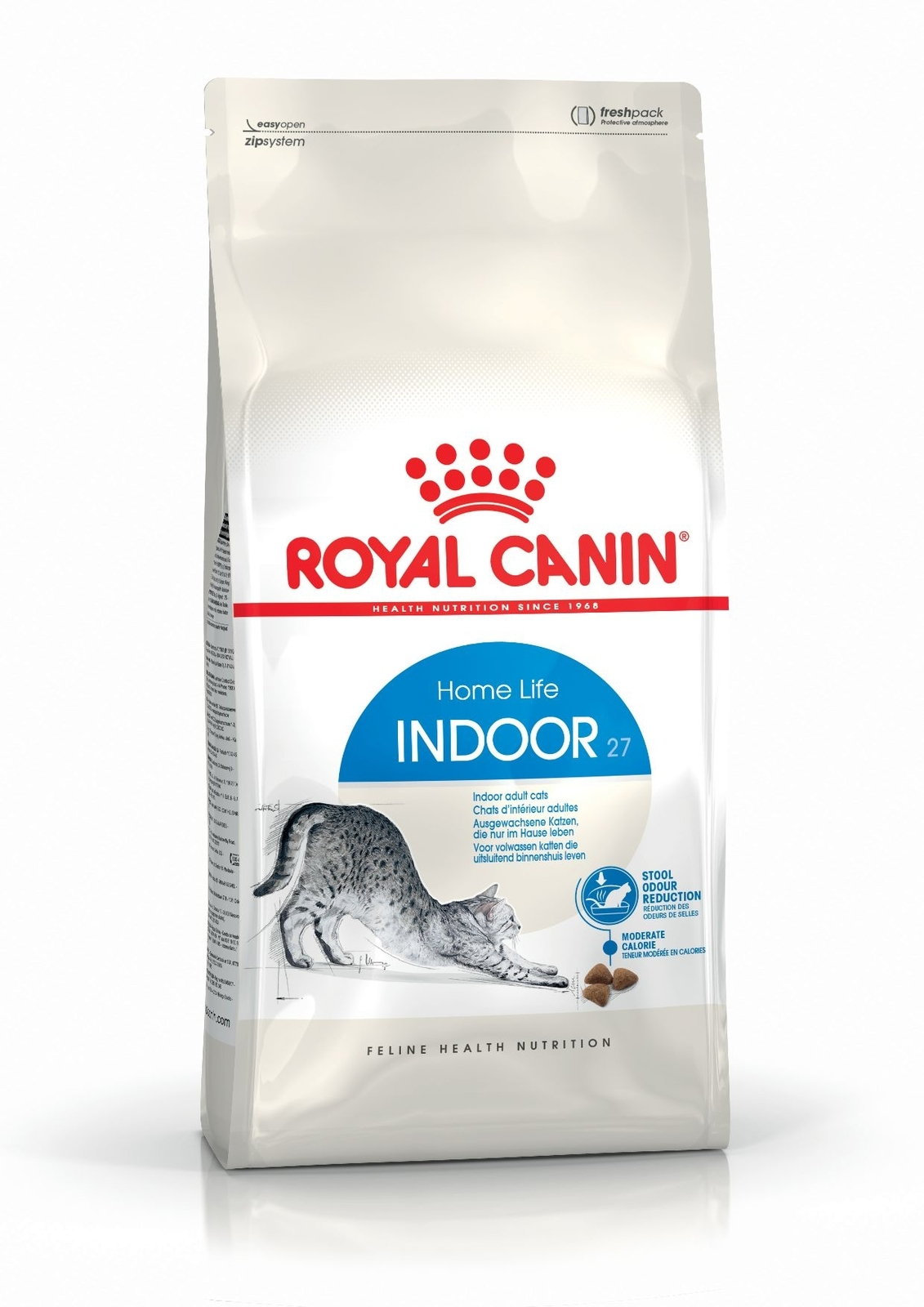 Royal Canin INDOOR 27 400 гр.