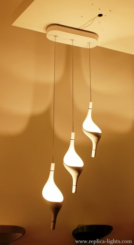 led chandelier CINI&NIL