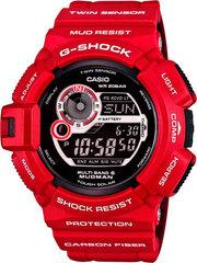 Наручные часы Casio G-Shock G-9300RD-4E