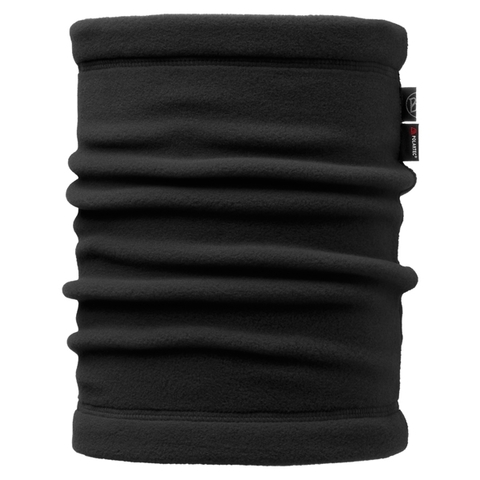 Buff Halswärmer Polar solid black