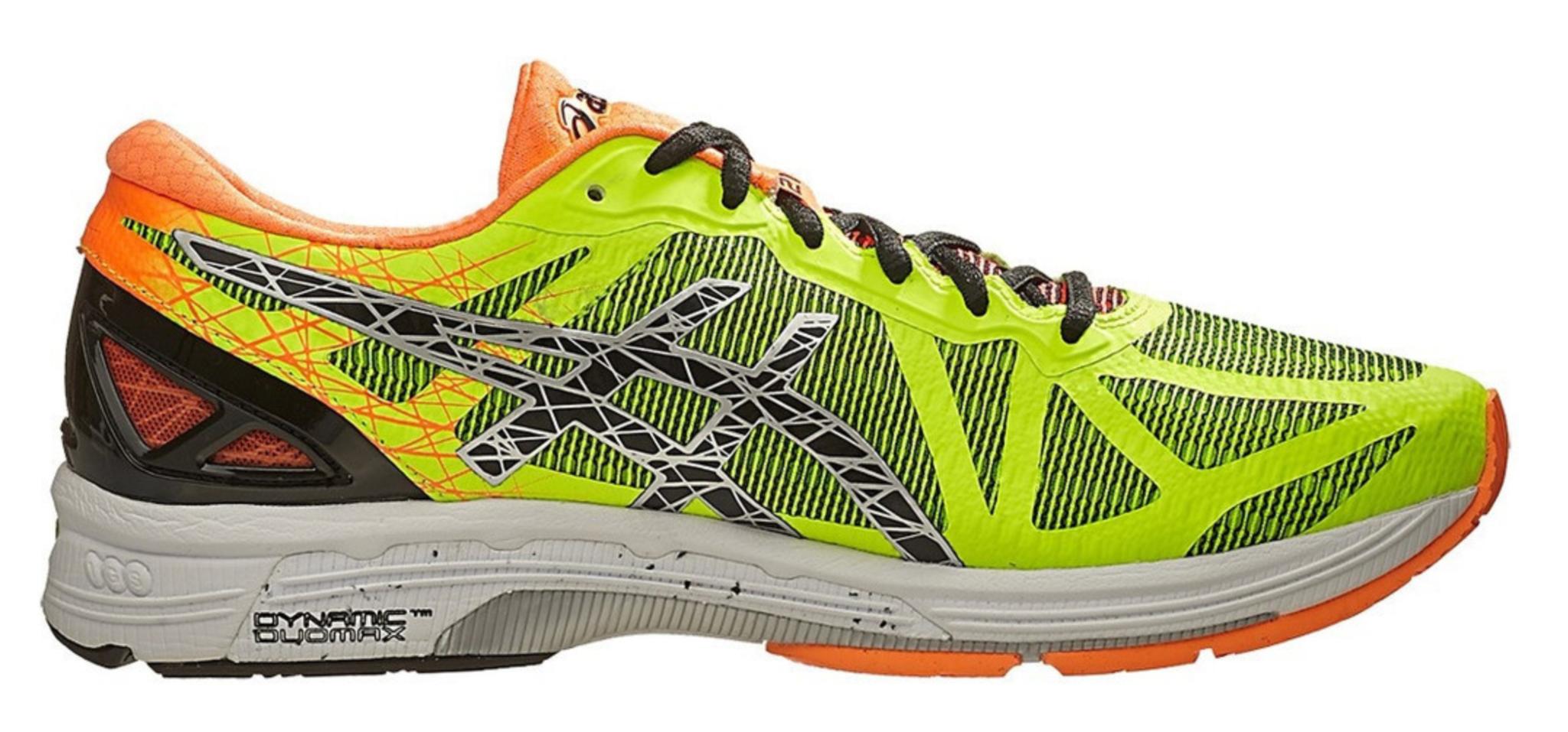 Мужские кроссовки для бега Asics Gel-DS Trainer 21 (T624N 0790) полумарафонки