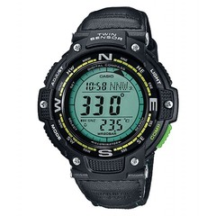 Наручные часы Casio SGW-100B-3A2DR