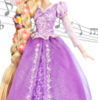 Поющая кукла Рапунцель (Rapunzel) Делюкс 41 см - Рапунцель, Disney