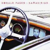 Donald Fagen / Kamakiriad (CD)