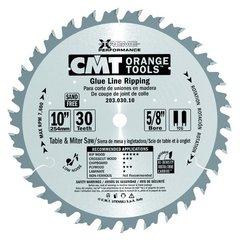 Диск пильный CMT 305х4,2/2,8х30 Z=36 CMT 203.036.12M