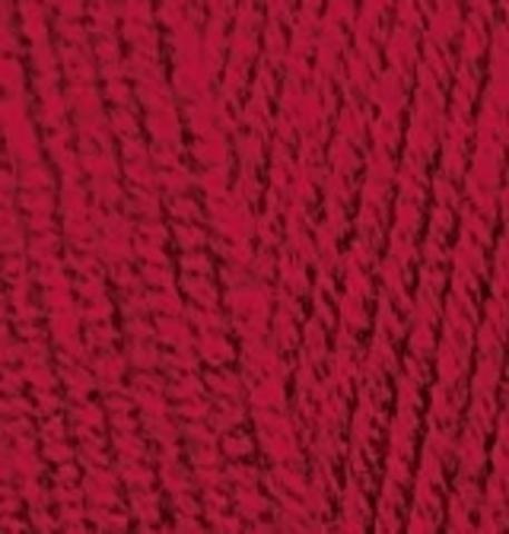 Купить Пряжа Alize Lanagold Код цвета 390 | Интернет-магазин пряжи «Пряха»
