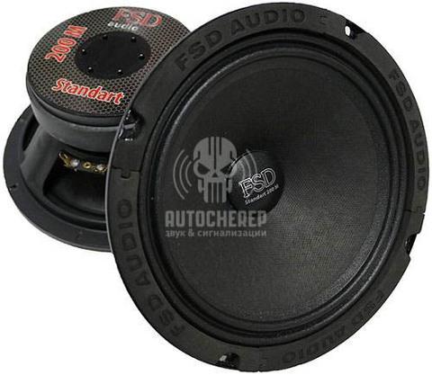 Акустика FSD audio STANDART 200M