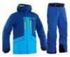 Горнолыжный костюм мужской 8848 Altitude Ledge/Base 67 (blue)