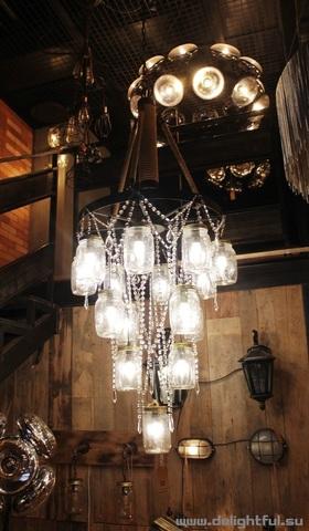 Design lamp 07-476
