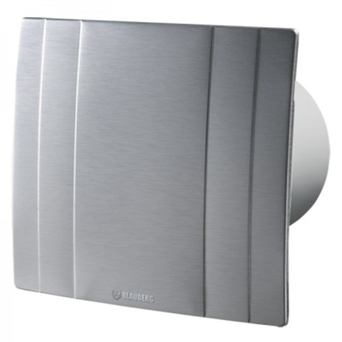 Blauberg Quatro Hi-Tech 100 T Накладной вентилятор с таймером