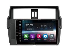 Штатная магнитола FarCar s200 для Toyota Land Cruiser Prado 150 14+ на Android (V347R)