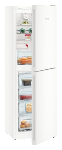 Двухкамерный холодильник Liebherr CN 4213