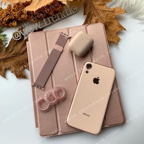 Чехол Smart Case iPad 2/3/4 /rose gold/