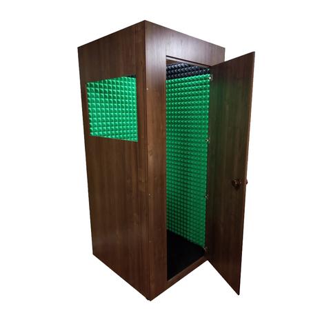 Акустическая кабина ЭКОНОМ 20Дб,  размеры 90х90х210