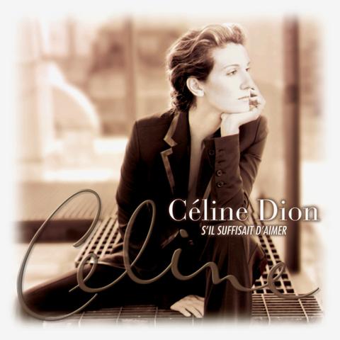 Celine Dion / S'il Suffisait D'aimer (2LP)