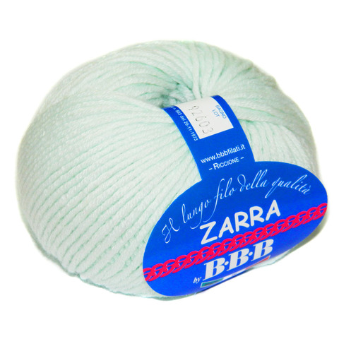 Купить Пряжа BBB Zarra Код цвета 0489 | Интернет-магазин пряжи «Пряха»
