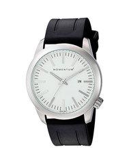 Канадские часы Momentum LOGIC WHITE минерал 1M-SP10W1B