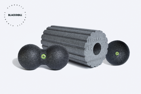 BLACKROLL® CROSSFIT PRO SET GREY