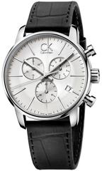 Наручные часы Calvin Klein City K2G271C6