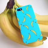 Чехол для iPhone 7+/7/6s+/6s/6+/6/5/5s/5с/4/4s BANANA!