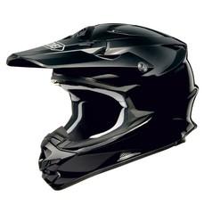 Кроссовый шлем - Shoei VFX-W черный