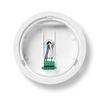 Подключение электропитания светодиодного светильника эвакуационного освещения iTECH осуществляется через герметичный ввод к клеммной колодке.