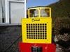 Garden Rail Тепловоз Comet-PH на колею 12,7 см и 17,8 см, электрический
