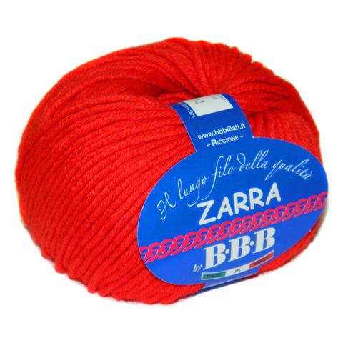 Купить Пряжа BBB Zarra Код цвета 0532 | Интернет-магазин пряжи «Пряха»