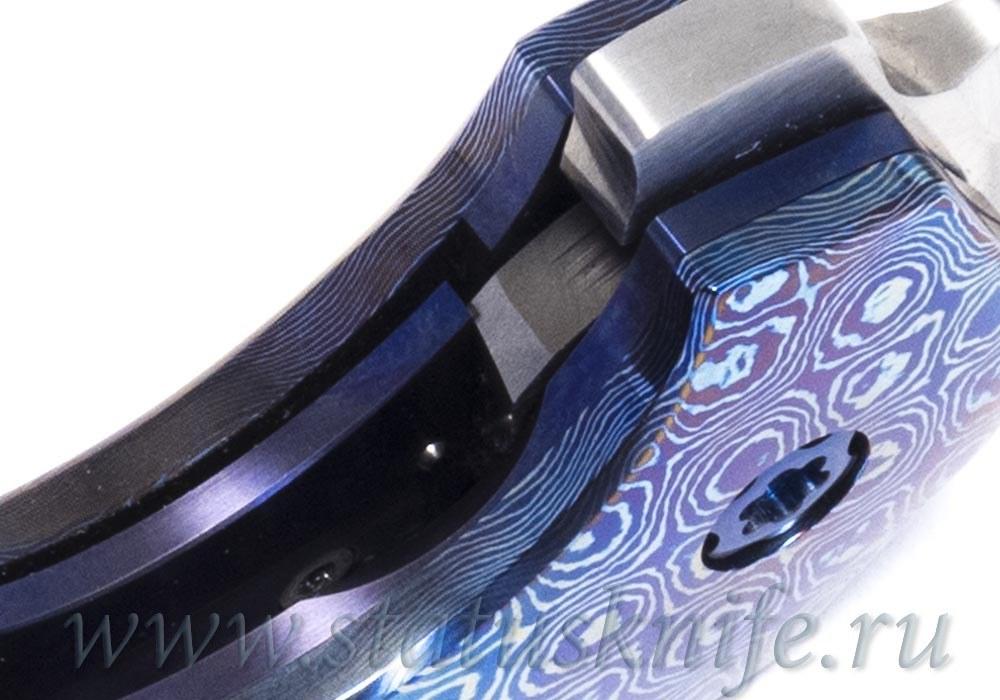 Нож Todd Fischer Archangel Custom
