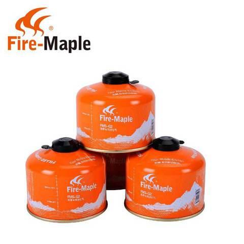 баллон Fire-Maple FMS-G2, 230 грамм, туристический