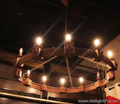 Design lamp 07-477