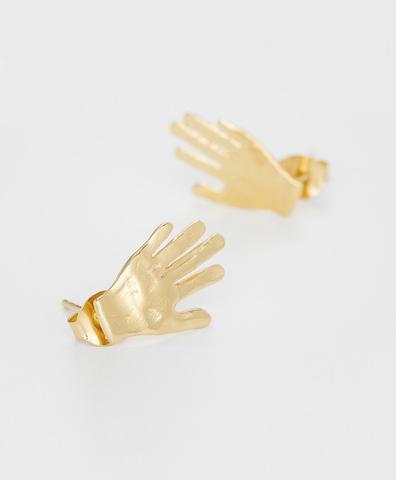 Серьги A SACRED HAND