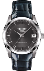 Женские часы Tissot Couturier Automatic T035.207.16.061.00