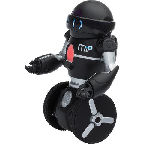 Робот WowWee MIP (0825) чёрный
