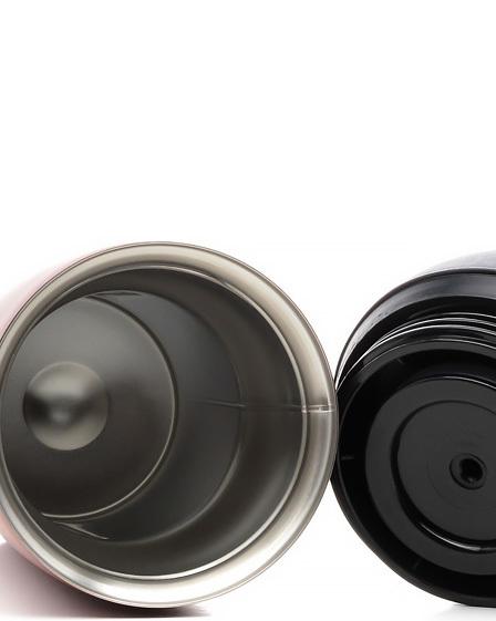 Термокружка El Gusto Grano (0,47 литра) черная