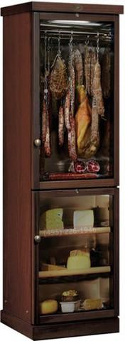 Шкаф для хранения сыра и колбасы IP Industrie SAL 601 CEXP