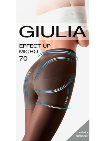 Колготки Effect Up 70 Micro Giulia
