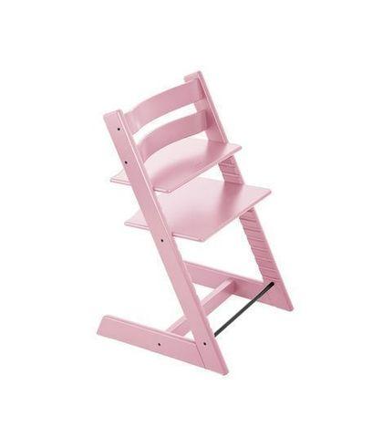 Tripp Trapp® Стульчик Stokke нежно-розовый