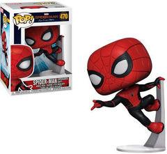 POP: Spider-Man: Far From Home - Spider-Man