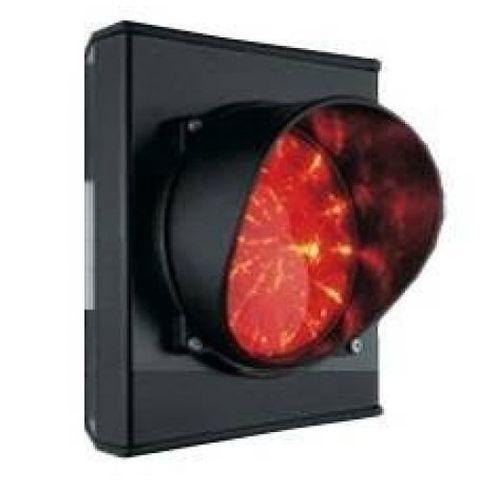 Светофор светодиодный, 1-секционный, красный, 230 В Came