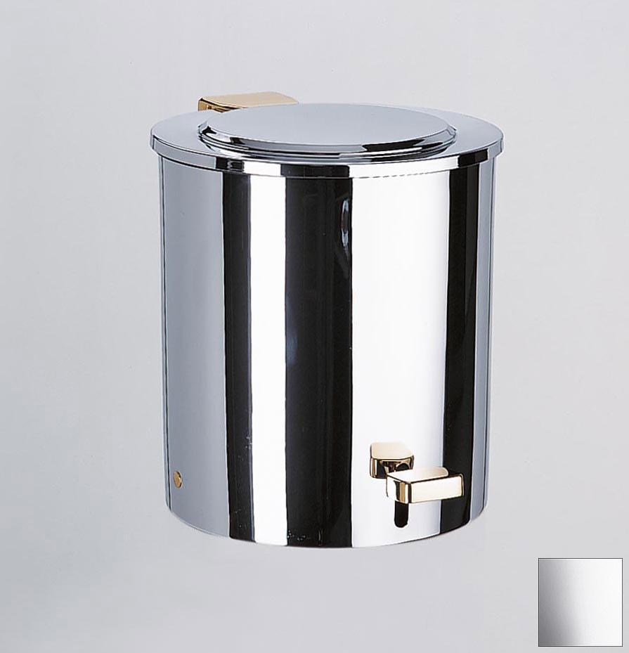 Ведра для мусора Ведро для мусора с педалью и крышкой Windisch 89100CR vedro-dlya-musora-s-pedalyu-i-kryshkoy-89100cr-ot-windisch-ispaniya.jpg