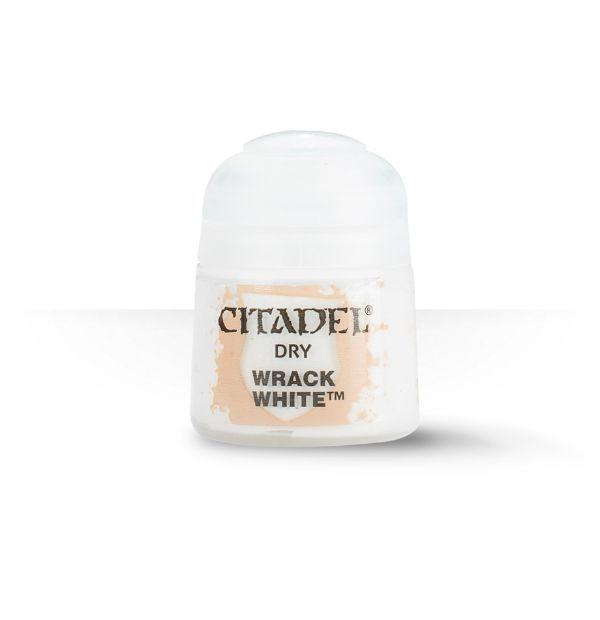 Wrack White